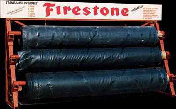 Au baliste bienvenue for Bache firestone